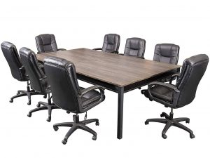 2 In 1 Ping Pong Conference Table 1
