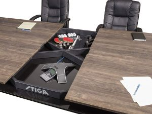 2-in-1 Ping Pong Conference Table