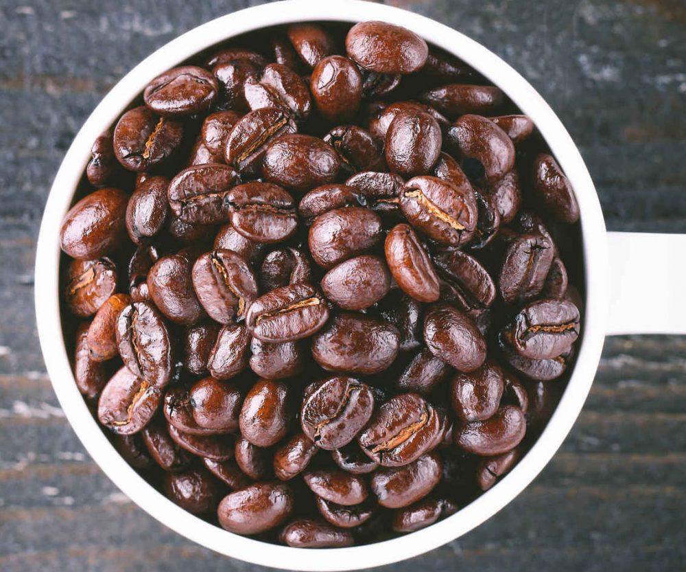 Bacon Flavored Coffee 1