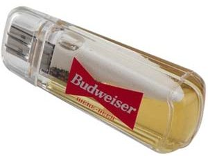 Beer Filled USB Drive