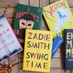 Book Of The Month Subscription Box 1