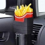 Car French Fry Holder