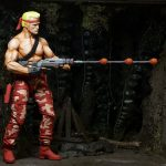 Contra Action Figures 2