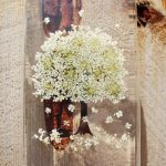 Dried Pressed Flowers Smartphone Case 2