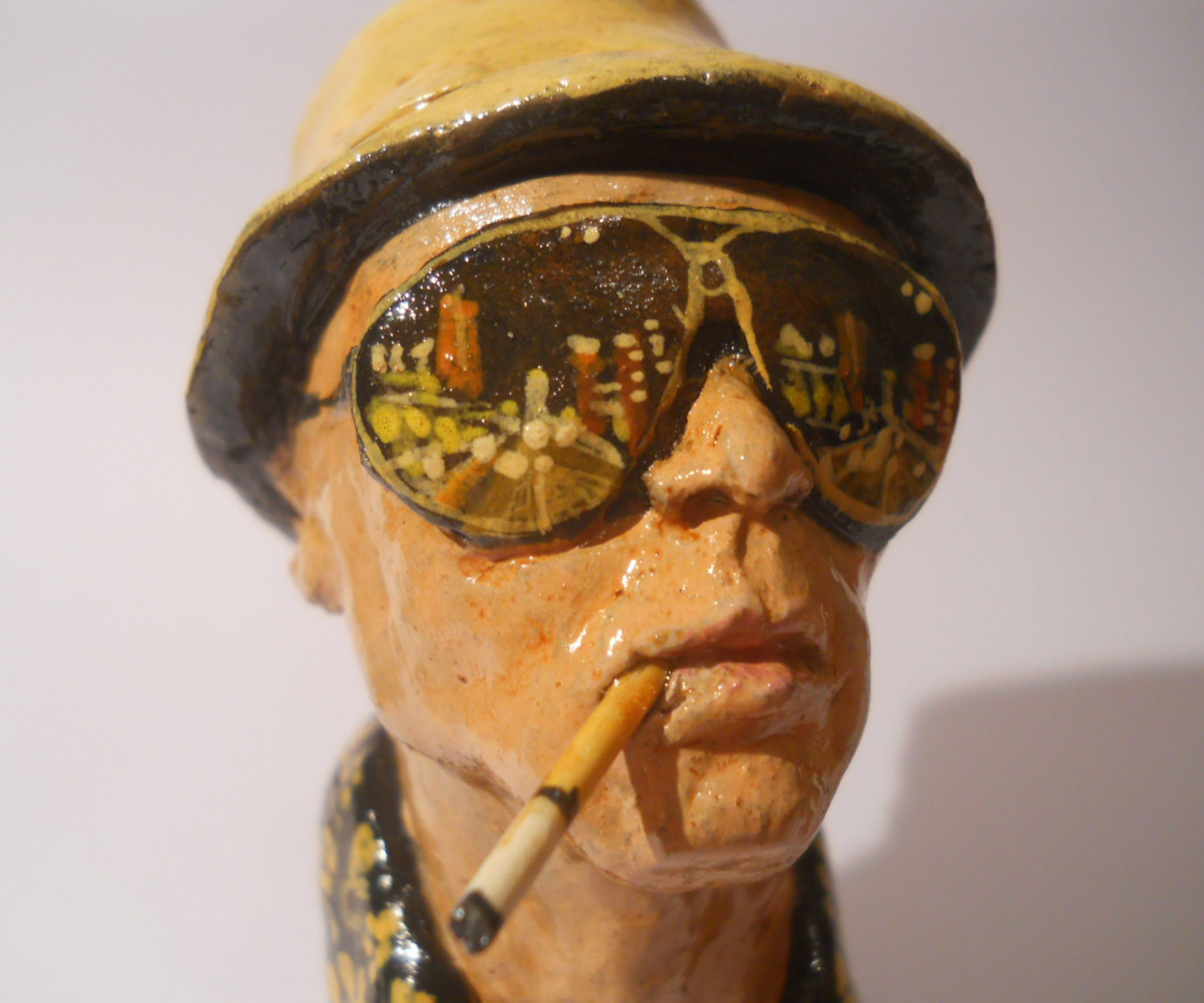 Fear And Loathing Pipe 1