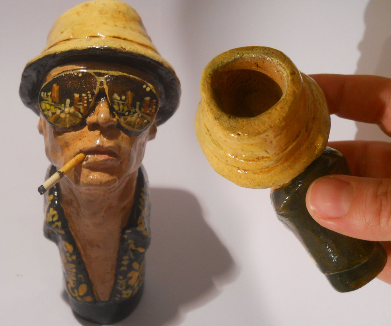 Fear And Loathing Pipe