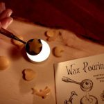 Fortune-Telling Wax Activity Kit