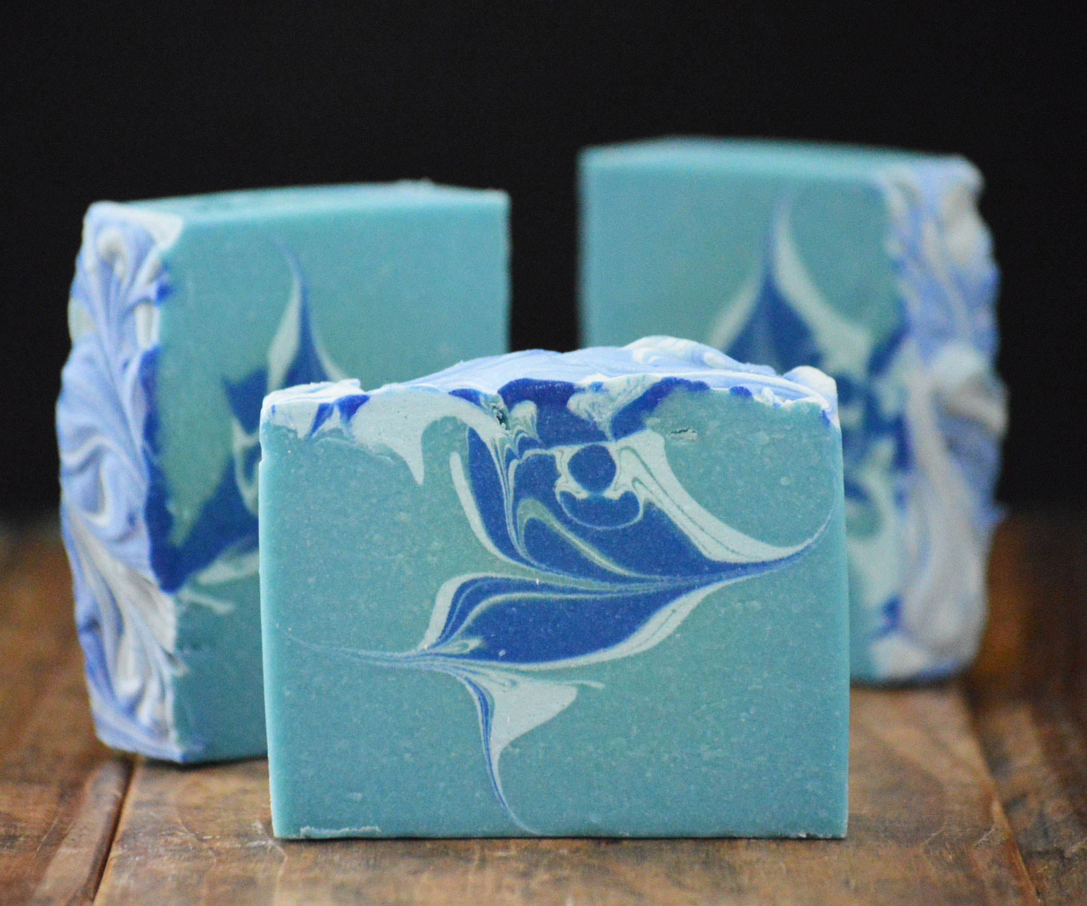 Fountain Of Youth Soap