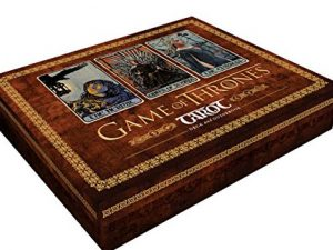 Game Of Thrones Tarot Cards 1