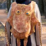 Giant Octopus Backpack