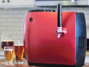 HOPii Personal Micro-Brewery