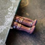 Harry Potter Boots Bookmark 1