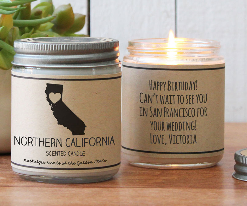 Homesick Scented Candles 1