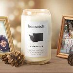 Homesick Scented Candles