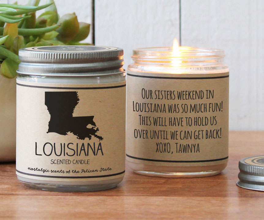 Homesick Scented Candles 2