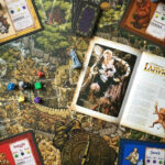 Labyrinth The Board Game 2
