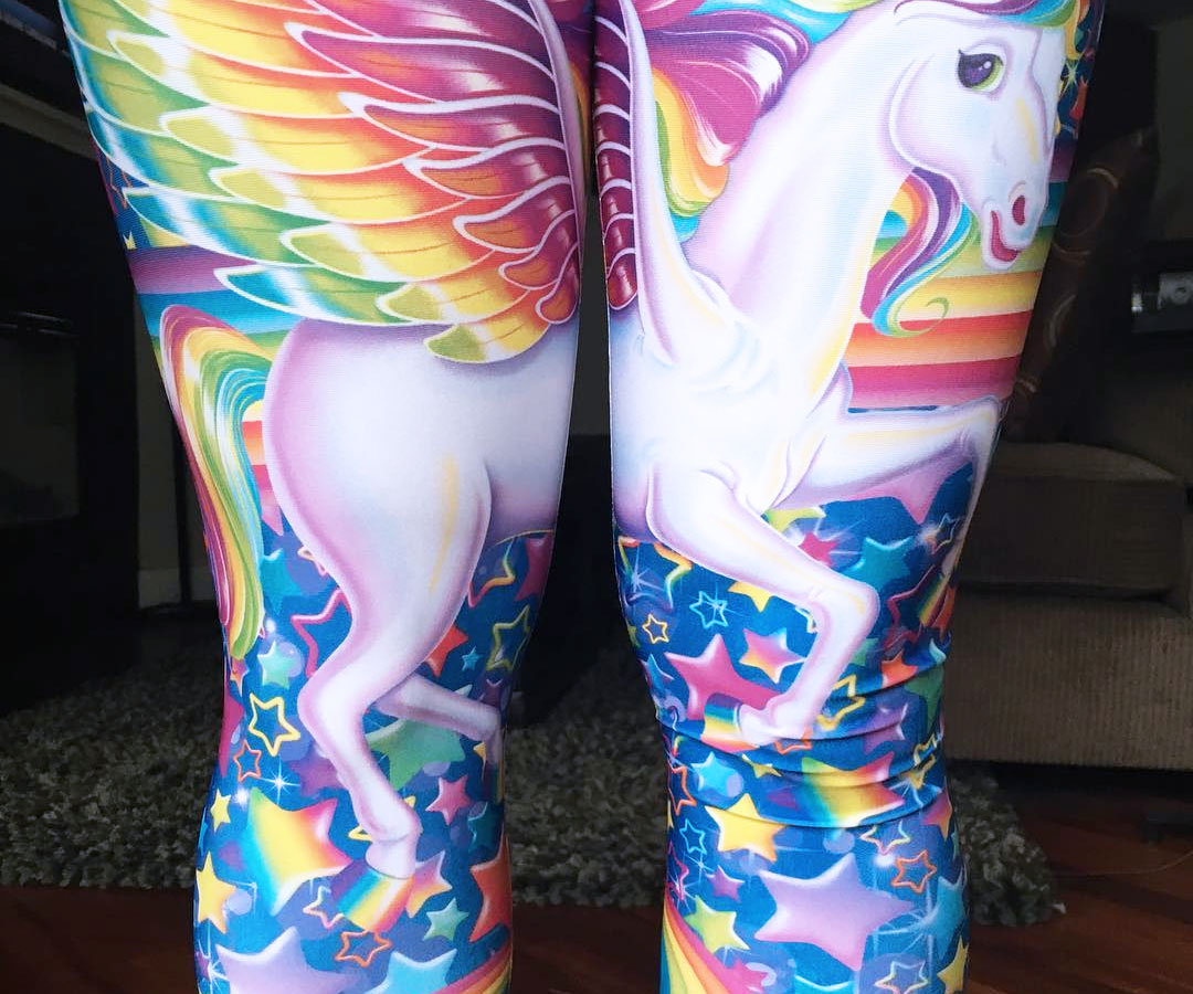 Lisa Frank Clothing Line For Adults 1