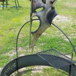 Lord Of The Rings Fire Pit 2