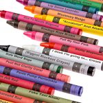 Offensive Crayons Porn Pack Edition