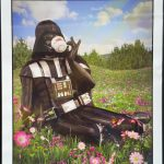 Out Of Character Star Wars Prints