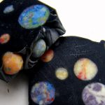 Outer Space Soap Bars 1