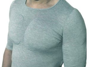 Padded Muscles Shirt