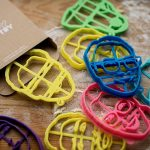 Personalized Portrait Cookie Cutters 1