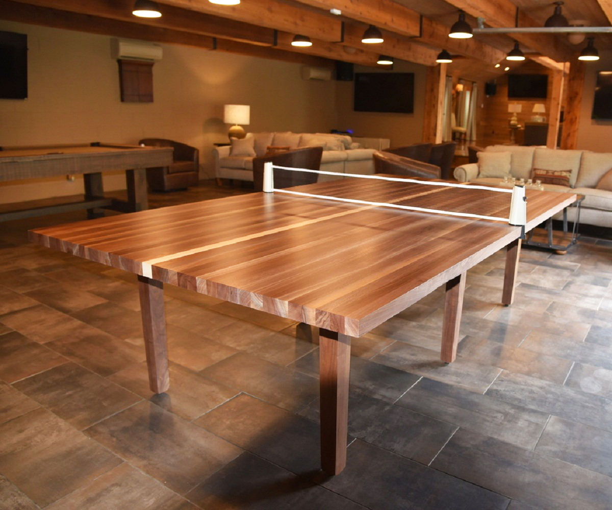 Ping Pong Dining Table 1