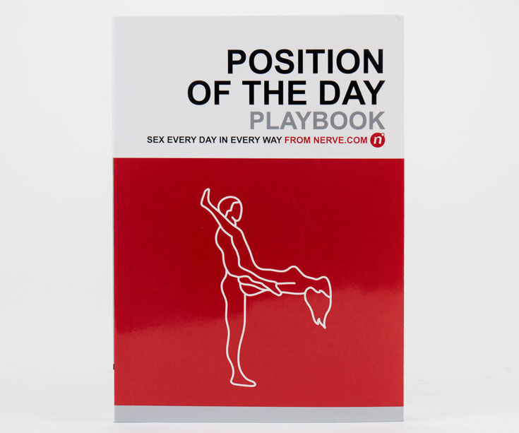 Position Of The Day: The Playbook