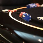 Quick Changing Poker/Dinner Table