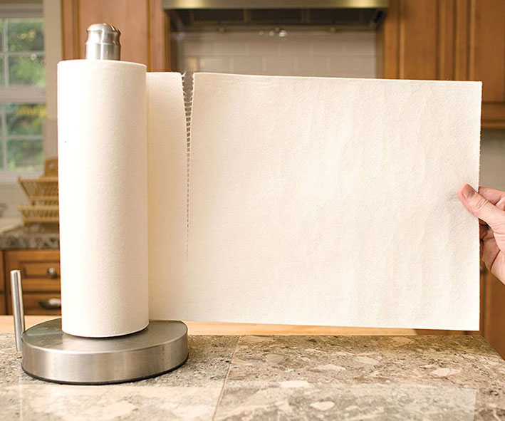 Reusable/Washable Bamboo Paper Towels