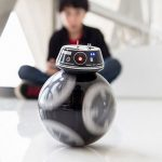 Star Wars Bb 9e App Enabled Droid 1