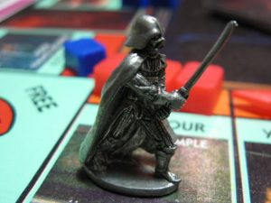 Star Wars Monopoly 1