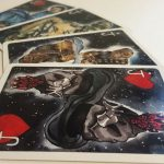 Star Wars Themed Playing Cards 1