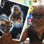 Star Wars Themed Playing Cards 2