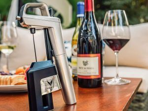 The Coravin Wine System 1