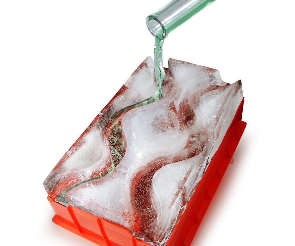 The Ice Luge 1