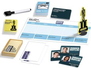 The Office Downsizing Board Game 1