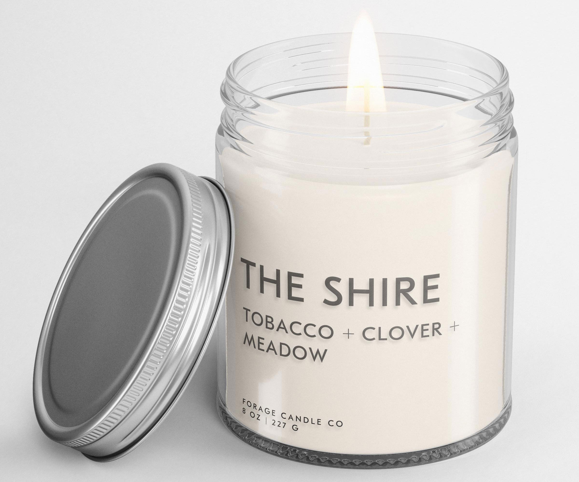 The Shire Candle