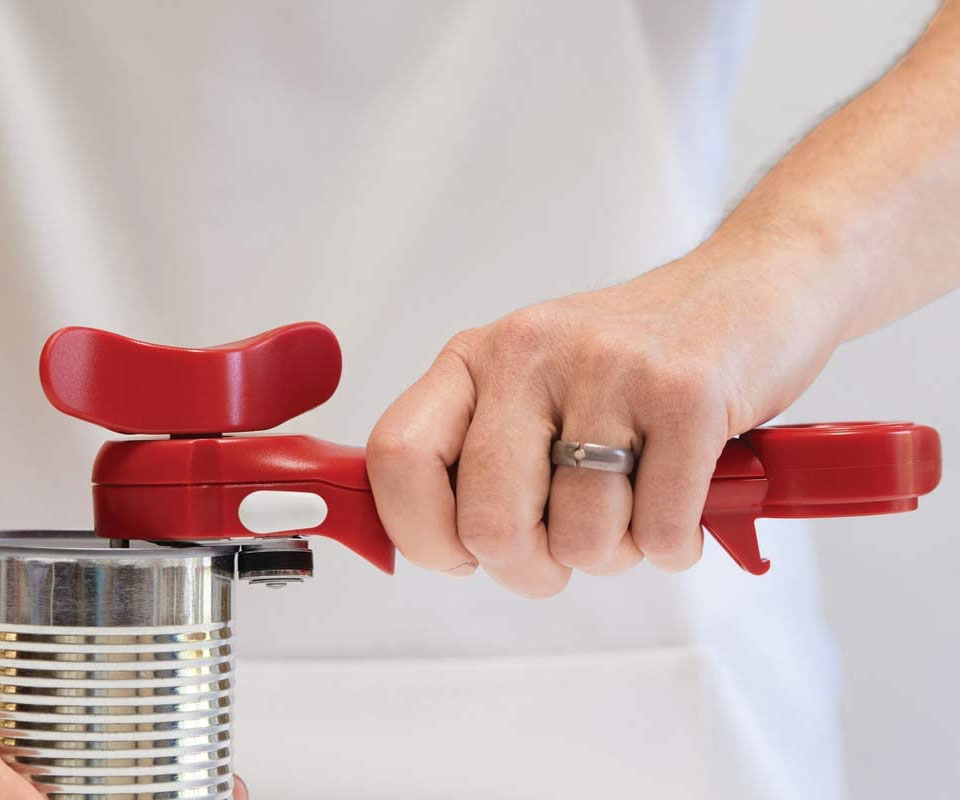 The Ultimate Master Can Opener 2