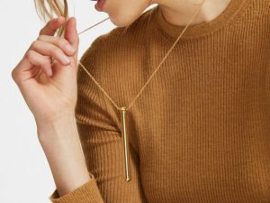 The Vibrator Necklace 1
