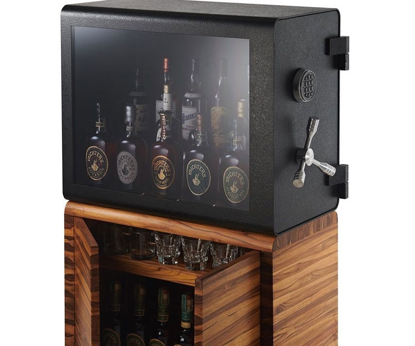 The Whisky Vault 2
