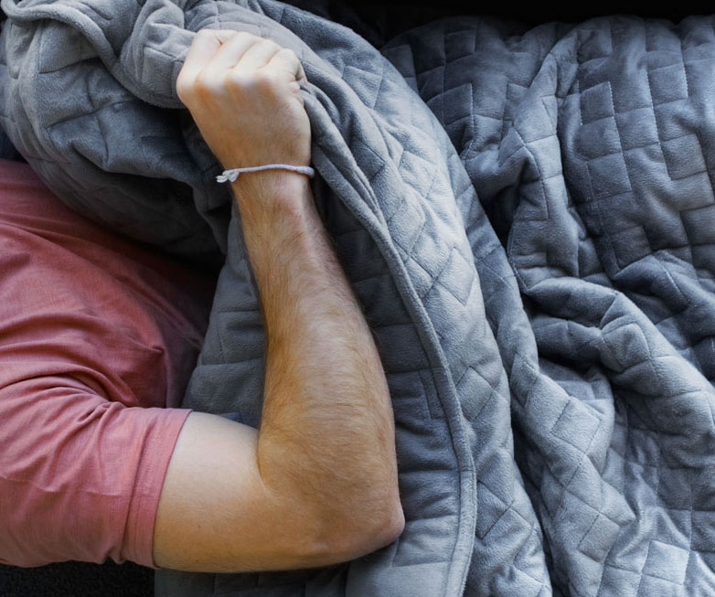 Therapeutic Weighted Blanket