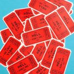 Ticket To Hell 1