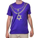 Two Chainz Star Of David Necklace Shirt 1