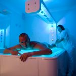Water Therapy Spa Bed 2