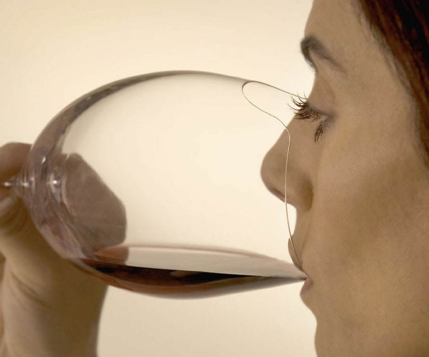 Wine Glasses For Big Noses
