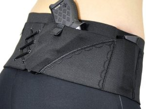 Womens Concealed Carry Holster 1