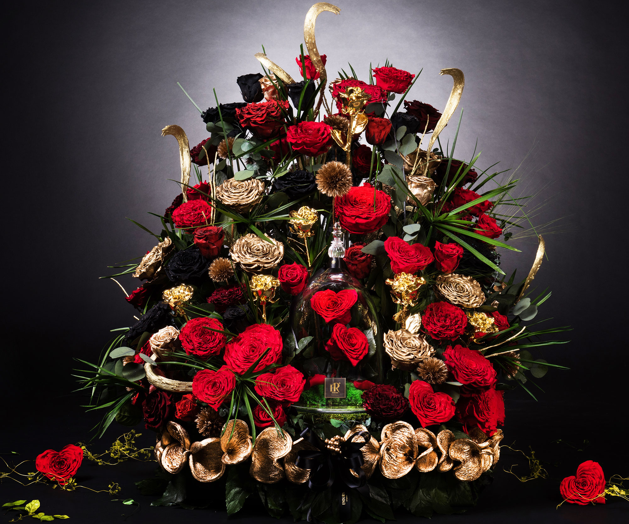 World's Most Expensive Flower Bouquet