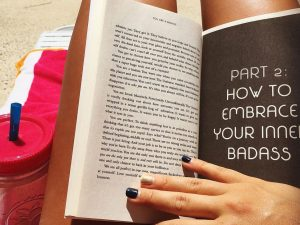 You Are A Badass Book 1